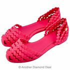 WOMEN'S MEL DREAMED BY MELISSA SWEETIE JELLY SHOES - SANDALS BRAND NEW