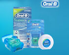 Oral B Dental Floss Essential Mint Floss ,SATIN Floss, Super Floss, Ultra Floss