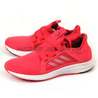 Adidas Edge Lux W Pink/White Sportstyle Breathable Running Shoes 2016 B49628