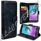 Luxury PU Leather Flip Mangnetic Case Wallet Cover For Sony Xperia Phones