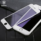 Anti-blue Full Covered Tempered Glass Screen Protector For Iphone 7/7 Plus Film