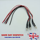 12v 3MM Flash LED Diode Light 20cm Cable Line Wire 5mm Emitting Sign Light Clear