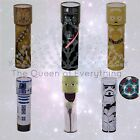 "Star Wars Metal Tin Prism Kaleidoscope 7"" Eight Characters Fast Ship $7.95 USD on eBay"