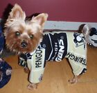 Pittsburgh Penguins Fleece Dog Coat $20.0 USD on eBay
