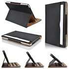 Luxury Magnetic Leather Wallet Smart Flip Case Cover For Apple iPad Air2 Pro 9.7