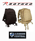 NEW Rothco Molle 3 Day Assualt Pack Tactical Military Backpack - 40139 / 40239