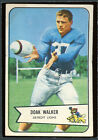 1954 Bowman Football #41 Doak Walker VG 96130