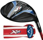 NEW 2016 CALLAWAY XR 16 FAIRWAY WOOD FUJIKURA SPEEDER - PICK YOUR LOFT & FLEX