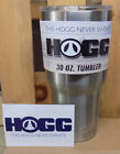 RTIC/HOGG 30oz./20 oz. POWDER COATED TUMBLER Stainless 50+ COLORS FREE SHIPPING