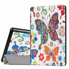 Folio Smart Leather New Case Cover Stand For Amazon Kindle Fire HD 8 Inch Tablet