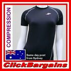 "WOMEN'S BASE LAYER SPORTS WEAR COMPRESSION SHORT SLEEVE TOP SKINS ""TAKE FIVE"" 5"