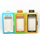 Paper Retail Package Packaging Box Cell Phone Case Mobile iPhone Samsung Galaxy