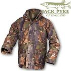 JACK PYKE 3 in 1 JACKET S-3XL WATERPROOF SILENT MATERIAL ENGLISH OAK HUNTING