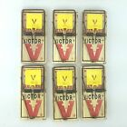 Victor M326 Rat Traps - Old Fashion Rodent Trap
