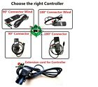 Внешний вид - UP/DOWN Remote Hand Control for PRIDE,LIMOSS,OKIN,MED-Lift chair Recliner Sofa