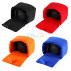 Hot SLR Camera Bag liner Insert Padded Camera DSLR Inner Folding Divider Case