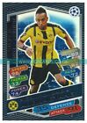 MATCH ATTAX CHAMPIONS LEAGUE 2017 16/17 LIMITED EDITION 100 CLUB HAT-TRICK TRIO