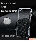 Anti-Shock Airbag Bumper TPU Soft Clear Gel Case for iPhone 6/6S Plus Protection