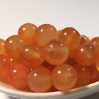 Stone - Wholesale Lot Natural Gemstone Round Spacer Loose Beads 4mm 6mm 8mm 10mm 12mm