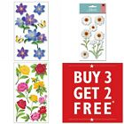 buy dogwood - Buy 3 Get 2 FREE Jolee's Boutique Sticko Dimensional Stickers Flowers Floral