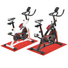 AW® Exercise Spin Bike Home Gym Bicycle Cycling Cardio Fitness Training INCD VAT