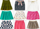 NEW GYMBOREE girls skirt skort tutu spring summer fall size 4 5 6 7 NWT