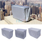 Waterproof Sunproof Outdoor Window Air Conditioner Cover Protector External Unit