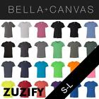 Bella + Canvas Youth Short Sleeve Jersey Crewneck T-Shirt. 3001Y