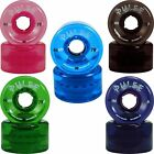 Roller Skate Atom Pulse Outdoor Wheels The Best Ride For Outdoor 1 pack of 8