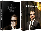 A Single Man (2015, Blu-ray) Full Slip Scanavo Limited Edition / Tom Ford