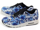 Nike Wmns Air Max 1 ultra LOTC QS Lyon Blue/White-Black 747105-401 City Pack