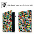 """For Microsoft Surface Pro 3 / Pro 4 12"""" Tablet Folio PU Leather Case Stand Cover"""