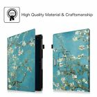 "For New Surface Pro 2017 / Surface Pro 4 12.3"" Folio Case PU Leather Stand Cover"