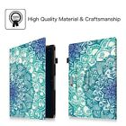 "For Microsoft Surface Pro 3 / Pro 4 12"" Tablet Folio PU Leather Case Stand Cover"