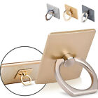 LX Cute Bow 360° Ring Finger Stand Bracket Holder For Smart Phones Mobile Phone
