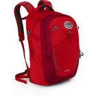 Osprey Flare 22 Womens Rucksack Laptop Backpack - Cardinal Red One Size