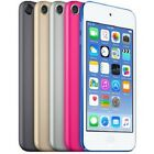 Apple iPod Touch 16GB 32GB 6th Generation - Blue, Gray, Pink, Gold.