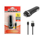 For LG V30/ LG V20/ G6 Car Charger Heavy Duty 2.1A USB-C/ TYPE-C USB Data Cable