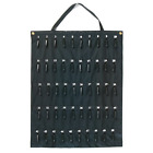 Roll Up Key Tag Storage- Great for Car Dealerships, Real Estates, Security Firms