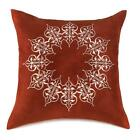 Luxury Decorative Pillow Cushion Assorted 12 styles Red Geometric Dorm Couch Bed