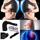 Adjustable Shoulder Support Brace Strap Joint Sport Gym Compression Neoprene NEW <br/> FDA Approved! USA Seller! Quality 100% Guaranteed!
