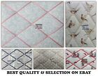 *Extra Large* Custom Professionally Made fabric Pin/memo/notice/photo cork board