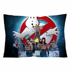 """GHOSTBUSTERS Custom Zippered Pillow Case (16""""x24"""") / (18""""x26"""") - two sides"""