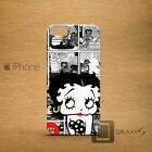Abr0 Betty Boop 12581M 3D Case Cover fits iPhone 6, 6 plus £7.7 GBP