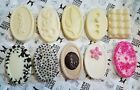 LUSH massage bars,  Solid Body Tint Full Size  New AUTHENTIC! Free LUSH samples