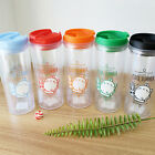 Molang Lovely Cute My water, drink Bottle tumbler new version - summer series