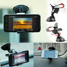 360 Windscreen In Car Mount Holder Duck Face Cradle For Samsung Galaxy Phones