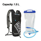 Roswheel 1.5 2.5L Hiking Cycling Hydration Pack Running Vest Water Bag Backpack