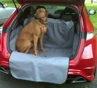 Suzuki Splash Car Boot Liner with 3 options - Made To Order in UK -