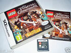 Nintendo DS Games BOXED & MANUAL Boys Kids -CHOOSE VARIOUS DS Lite DSi 3DS 2DS